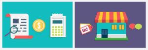 logiciel de caisse pour les magasins