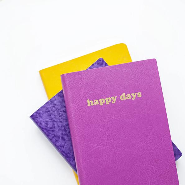 des carnets de to-do-list pour gérer votre stress